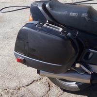 1999 Honda ST1100, 2