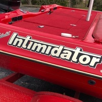 1991 Gambler Intimidator - Dale Earnhardt, 2