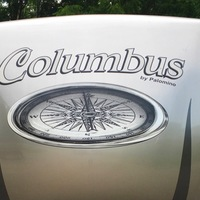 2017 Columbus by Forest River F377MB Grey, 7