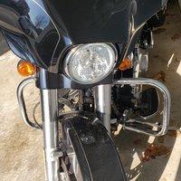 2014 Harley-Davidson FLHXS STREET GLIDE SP, 2
