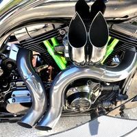 "2011 Custom 30"" Harley Davidson Electra Glide Ultra Limited Electra Glide Ultra Limited., 6"