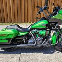 2017 Harley Davidson Road Glide Custom, 15
