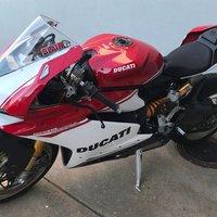 2017 Ducati 1299 S Anniversario, 1