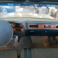 1972 Cadillac Fleetwood Sixty Six Special Brougham, 4