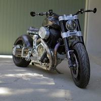 2012 Confederate Hellcat x132, 0