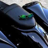"2011 Custom 30"" Harley Davidson Electra Glide Ultra Limited Electra Glide Ultra Limited., 15"
