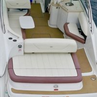 2013 Cobalt Boats 302 w/twin 380 hp Volvos with joystick and hardtop, 3