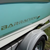 2017 Barracuda 188CCR, 31