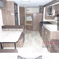 2017 Coachmen Apex ultra light 28LE 288BHS, 6