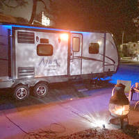 2016 Coachman Apex Ultra Lite 269RBSS, 0
