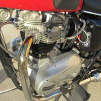 1966 Triumph Tiger 650cc, 6