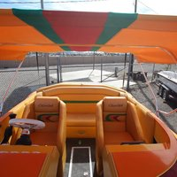 2006 Cheetah Boats Stiletto 24, 16