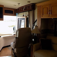 2006 Newmar Kountry Star 3910, 8