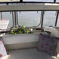 1989 Carver Yachts 3807 Aft Cabin, 20