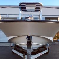 2012 Boston Whaler 210 Montauk, 0