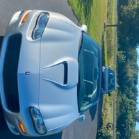 2000 Chevrolet Camaro Convertable SS, 3