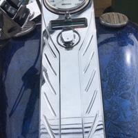 1996 Titan Motorcycle Co. Gecko, 23