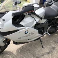 2011 BMW K1300S, 0