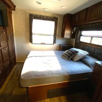 2016 Forest River Georgetown 351DS Bunkhouse, 11