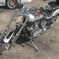 2003 Harley-Davidson Softail Deuce, 6