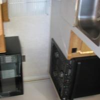 2001 Glendale Titanium 24EX, 2