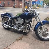 1996 Titan Motorcycle Co. Gecko, 0