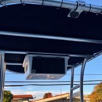 2012 Boston Whaler 210 Montauk, 13