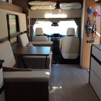 2017 Triplee Leisure Van Wonder Murphy Bed, 3
