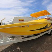 2006 Magic Powerboats Scepter, 12