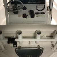 2016 Sportsman 247 Platinum Master Bay Boat, 0