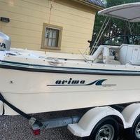 2000 Arima Sea Ranger 21, 2