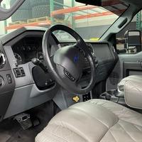 2013 FORD F650 CREW CAB 4X4 DUALLY CUSTOM, 6