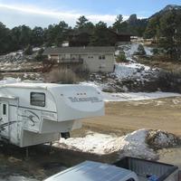 2001 Glendale Titanium 24EX, 0
