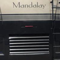 2005 Thor Mandalay 4E - 4 Slides, 1