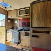 2018 Capri Truck Camper Retreat Package N/A, 6