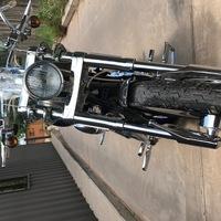 2007 Harley-Davidson Dyna, 2