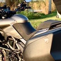 2013 Ducati 1200 S Multistrada Granturismo, 2