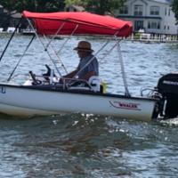 2003 Boston Whaler Sport 130, 0