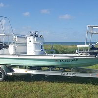 2006 New Water Boat Works Curlew, 2
