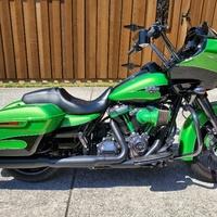 2017 Harley Davidson Road Glide Custom, 16