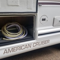2001 American Cruiser RE2000, 6