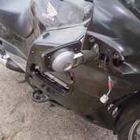 1999 Honda ST1100, 4