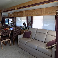 2006 Newmar Kountry Star 3910, 19
