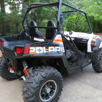 2012 POLARIS RAZOR S 800, 6