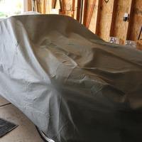 2020 Backdraft Shelby Cobra 1965 Replica Roadster, 1