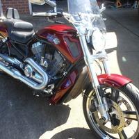 2009 Harley-Davidson muscle, 2