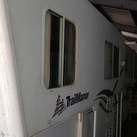 2007 TrailManor 2720SD, 0