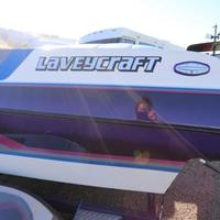 1997 Lavey Craft XT Ski 21, 7