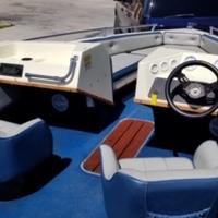 1988 Seaswirl Spyder 202, 9