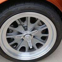2020 Backdraft Shelby Cobra 1965 Replica Roadster, 3